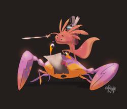 Axlotl Adventurer