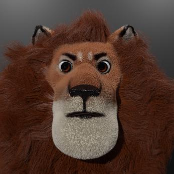 Lion test