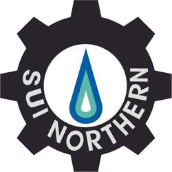 Sui Gas Logo