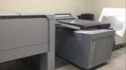 Kodak CTP Machine