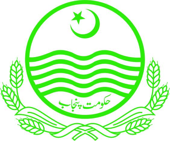 Punjab Govt. Logo