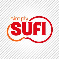 Simple Sufi Logo