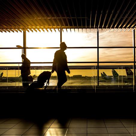 Prendre soin de sa santé en déplacement professionnel