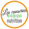 causerie nutrition conférence