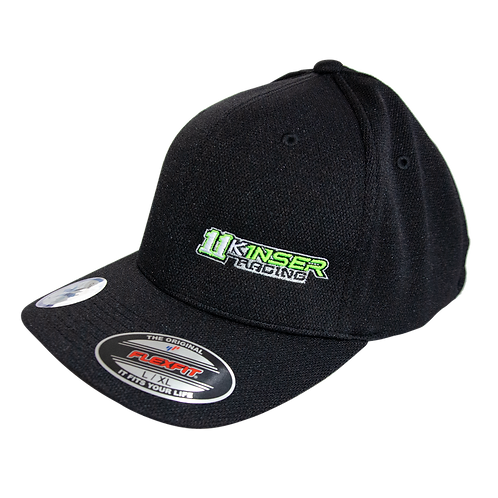 Kinser Racing 11K Flexfit