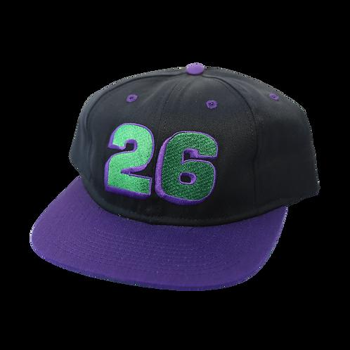 Steve #26 Hat