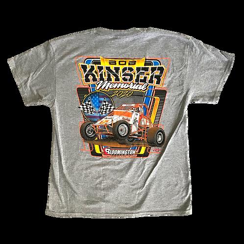 2020 Bob Kinser Memorial Shirt