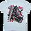 Thumbnail: Kraig 2017 Car Shirt Design