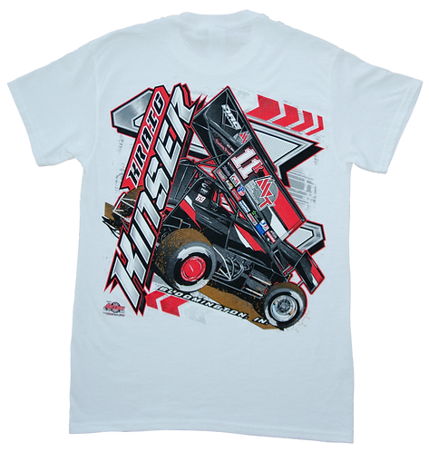 Kraig 2017 Car Shirt Design