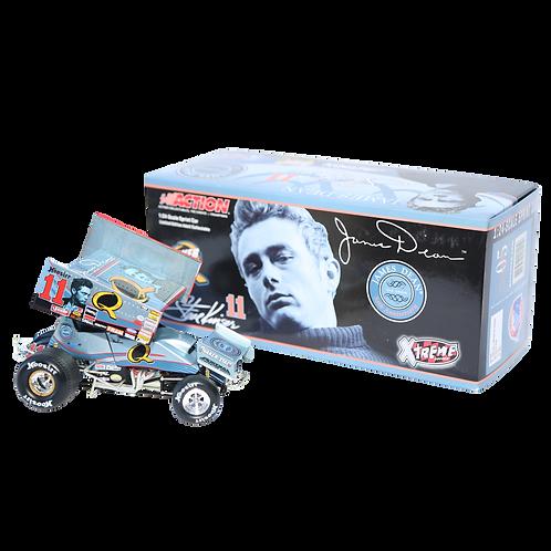 Steve 2005 1:24 James Dean Sprint Car