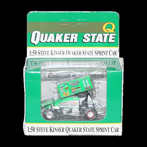 Steve 1:50 GMP Quaker State Sprint Car #7722