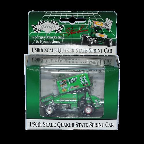 Steve 1:50 GMP Quaker State Sprint Car #7701