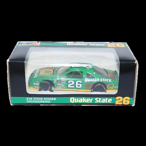 Steve #26 NASCAR