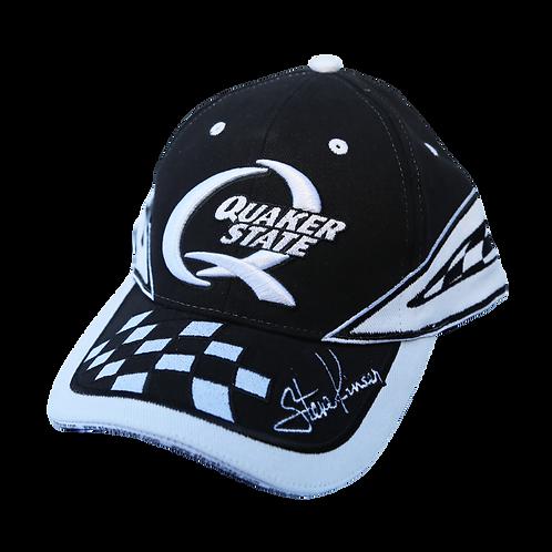 Steve Quaker State Hat