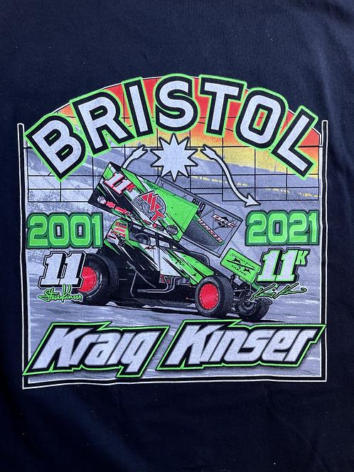 Kraig 2021 Bristol Shirt