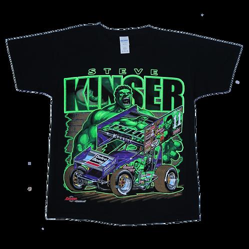 Steve Hulk Shirt