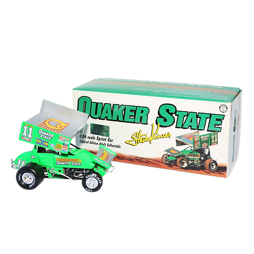 Steve 1:24 1997 Quaker State Sprint Car