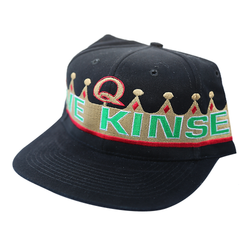 Steve Kinser Crown Hat