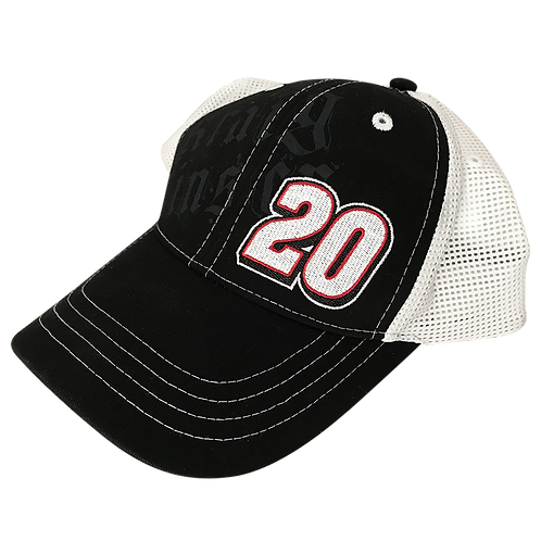 Kraig Kinser 20 Hat