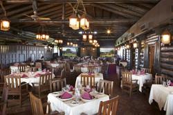 El Tovar Dining Room