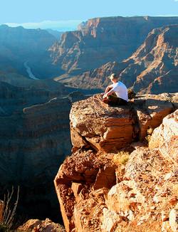 Guano Point, Grand Canyon, Tours