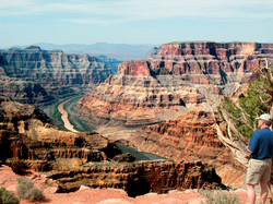 Guano Point, West Rim, Grand Canyon