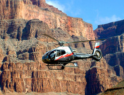 Grand Canyon West & Helicopter Tour