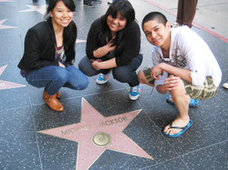 Hollywood Day Tour from Las Vegas