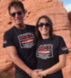 Smiling Couple | Area 51