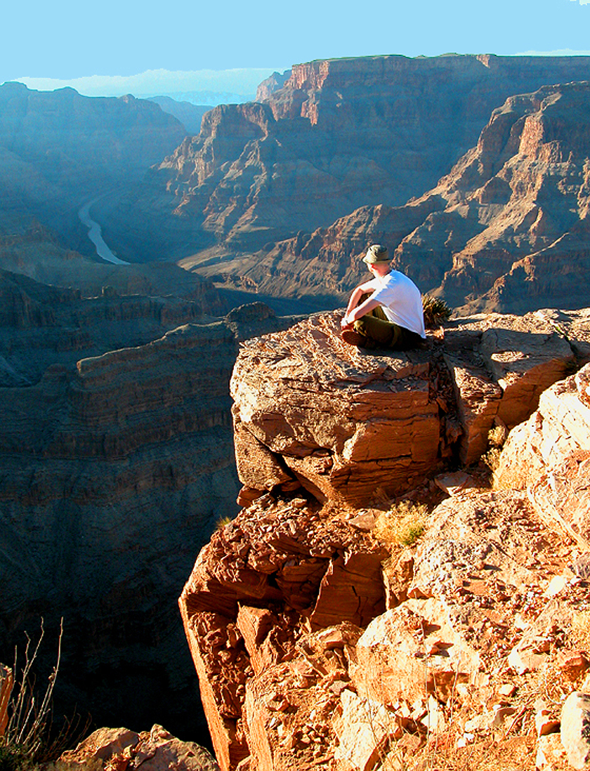 Grand Canyon, West Rim, Group Tours