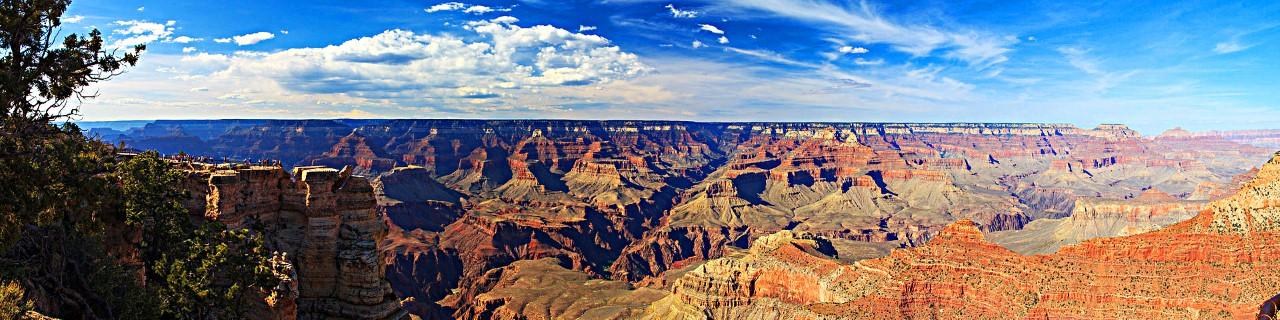 West Rim Grand Canyon