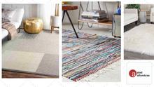 ¿Cómo elegir el diseño de alfombra perfecto?