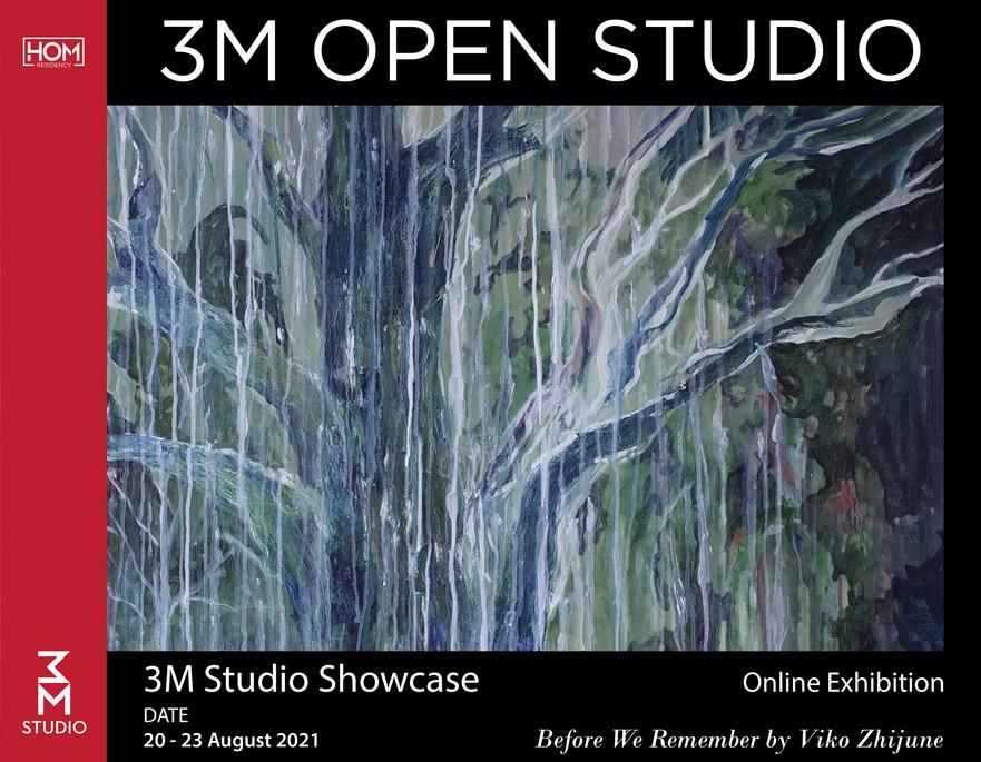 3M Studio Showcase: Viko Ng Zhi June