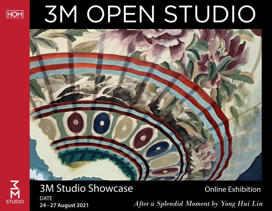 3M Studio Showcase: Yong Hui Lin
