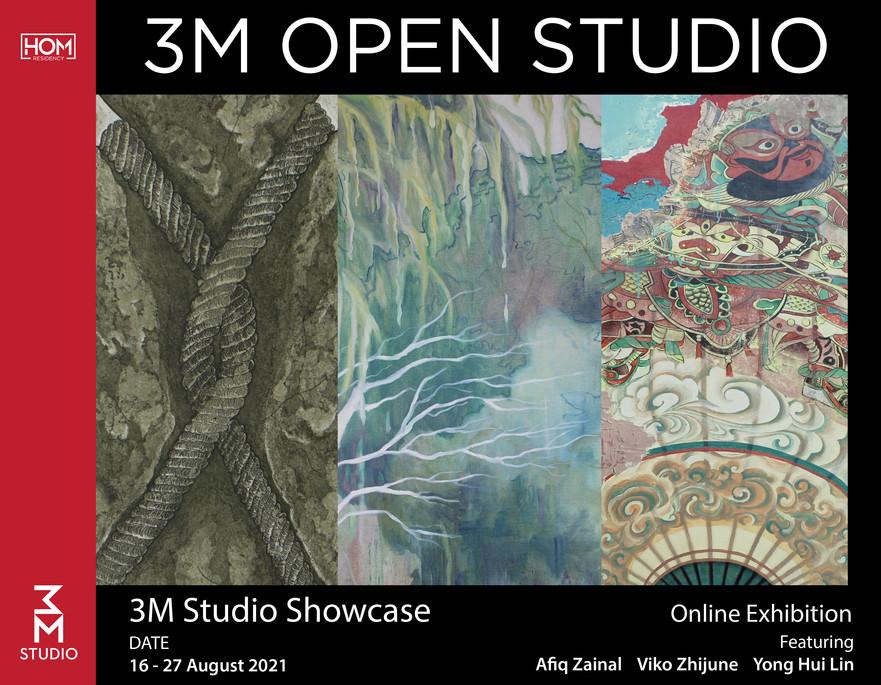 3M STUDIO SHOWCASE