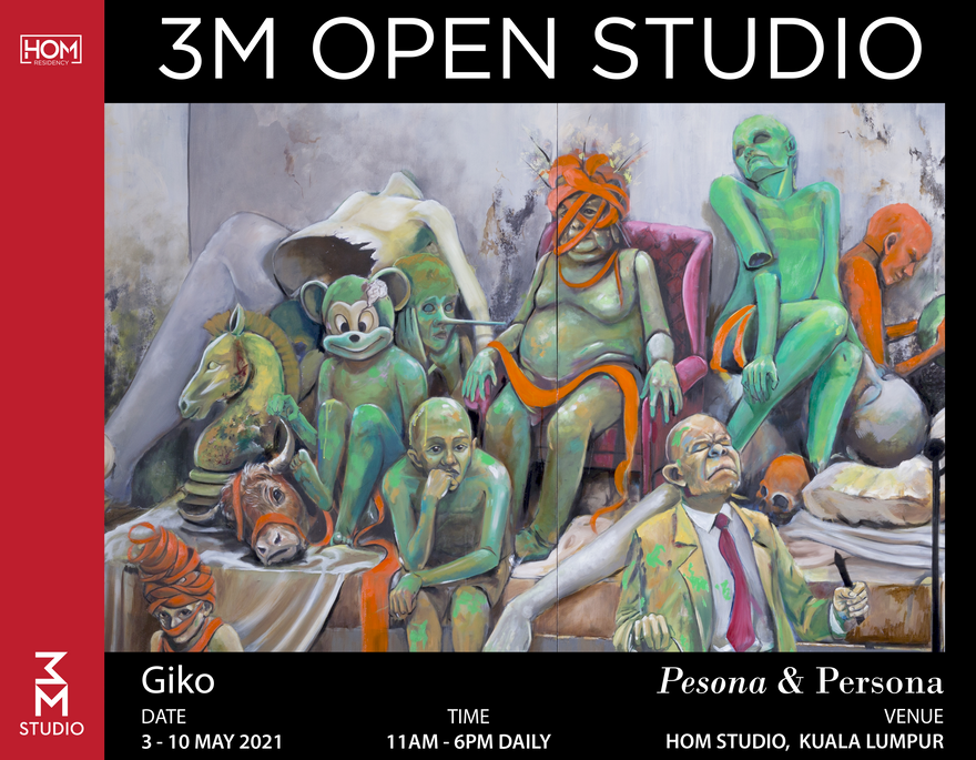 Giko Open Studio Poster Final.png