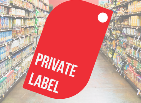 Why Private Label is Critical to Retail Success