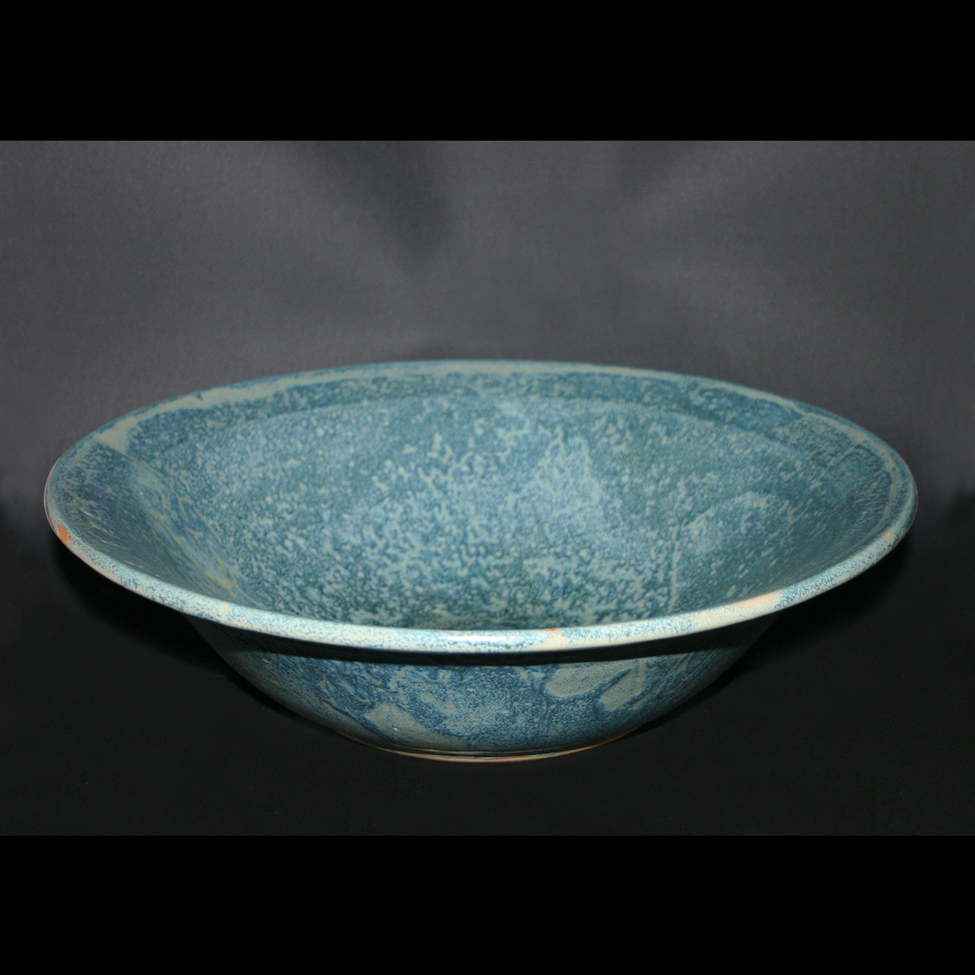 lagre antique bowl