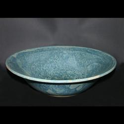 lagre antique bowl