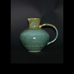 bluespot green pitcher