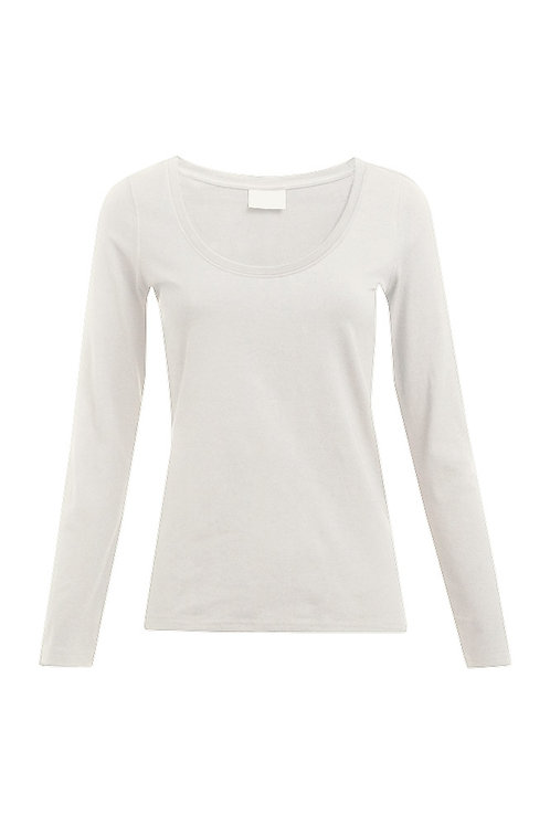 Women's Slim Fit-T Longsleeve