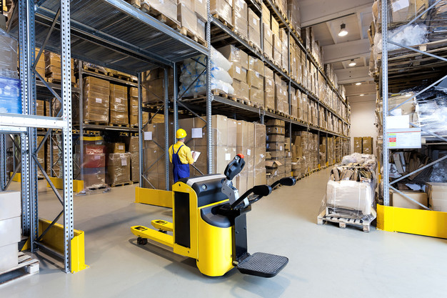 Warehouse Efficiency: More than Automation