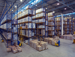 How to Create a More Efficient Warehouse Picking Operation