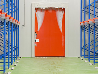 Frozen Food and Cold Storage Warehousing: Challenges of the Industry