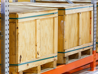 Safe Spacing Matters: Pallet Load Clearance Recommendations for Storage Rack