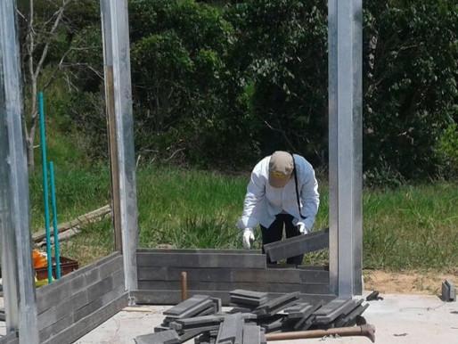 Construire des habitations à prix compétitifs grâce à des déchets plastiques : le pari réussi de CP