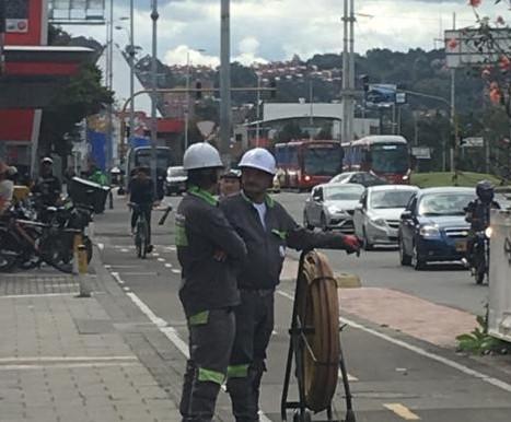 Dotacion Circular : Donner une deuxième vie aux uniformes des employés à Bogota!