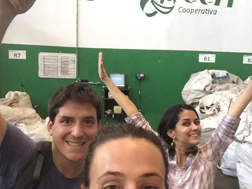 Circularstory #9 YouGreen, une coopérative ambitieuse qui collecte et trie les déchets recyclables !