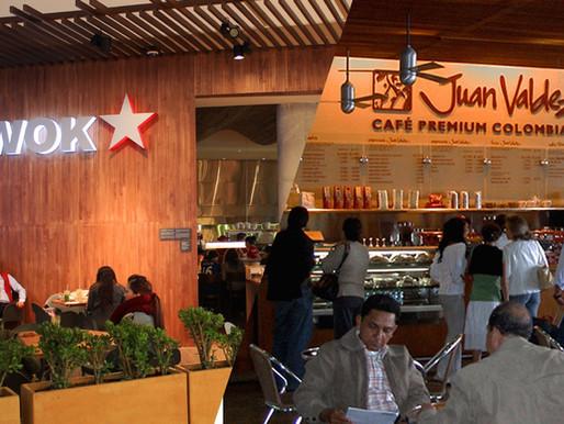 Quand les cafés et restaurants se mettent à l'économie circulaire en Colombie !