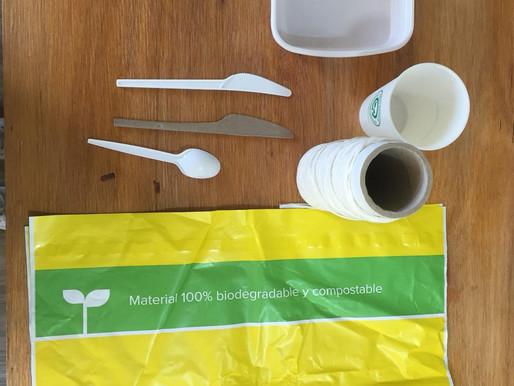 Biopsa, une alternative argentine crédible au plastique issu du pétrole !
